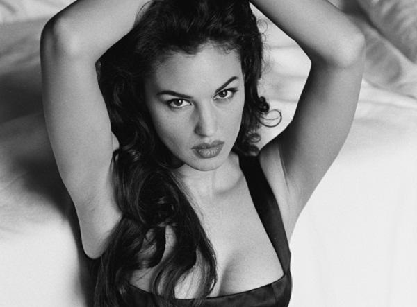 Monica Bellucci Hot Pic