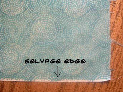 What is Selvedge in Fabrics? - onlineclothingstudy.com