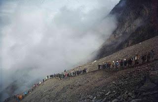 Roopkund, Misteri Danau Tengkorak di Himalaya