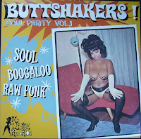 VA - Buttshakers Soul Party Vol.1
