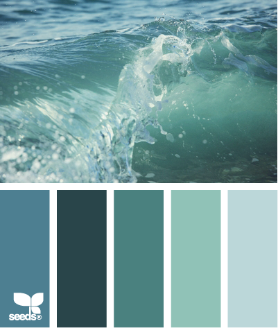 Paint your home with coastal colors - Muted purple paint colors ...