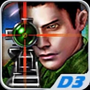 Dead Strike 3D mod apk