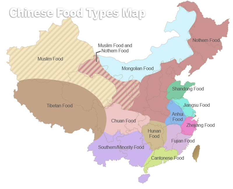 7015hum curating the everyday chinese food culture family for 8 cuisines of china