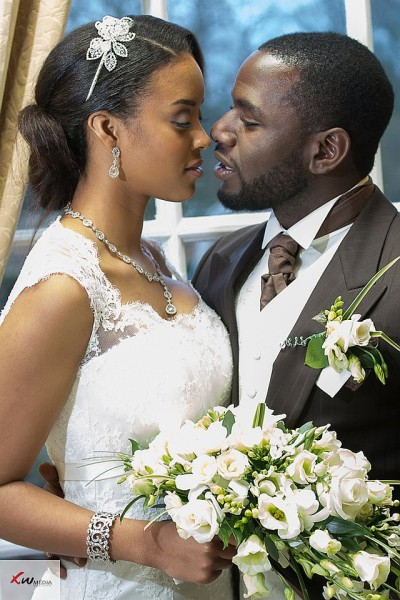 Maje saba wedding