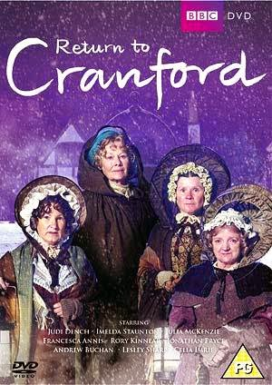 Capitulos de: Return to Cranford