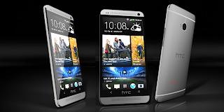 gambar HTC One