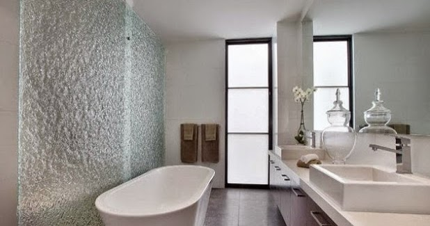 model gaya keramik kamar mandi dan inspirasi ide kombinasi