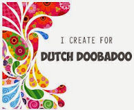 I create for Dutch Doobadoo