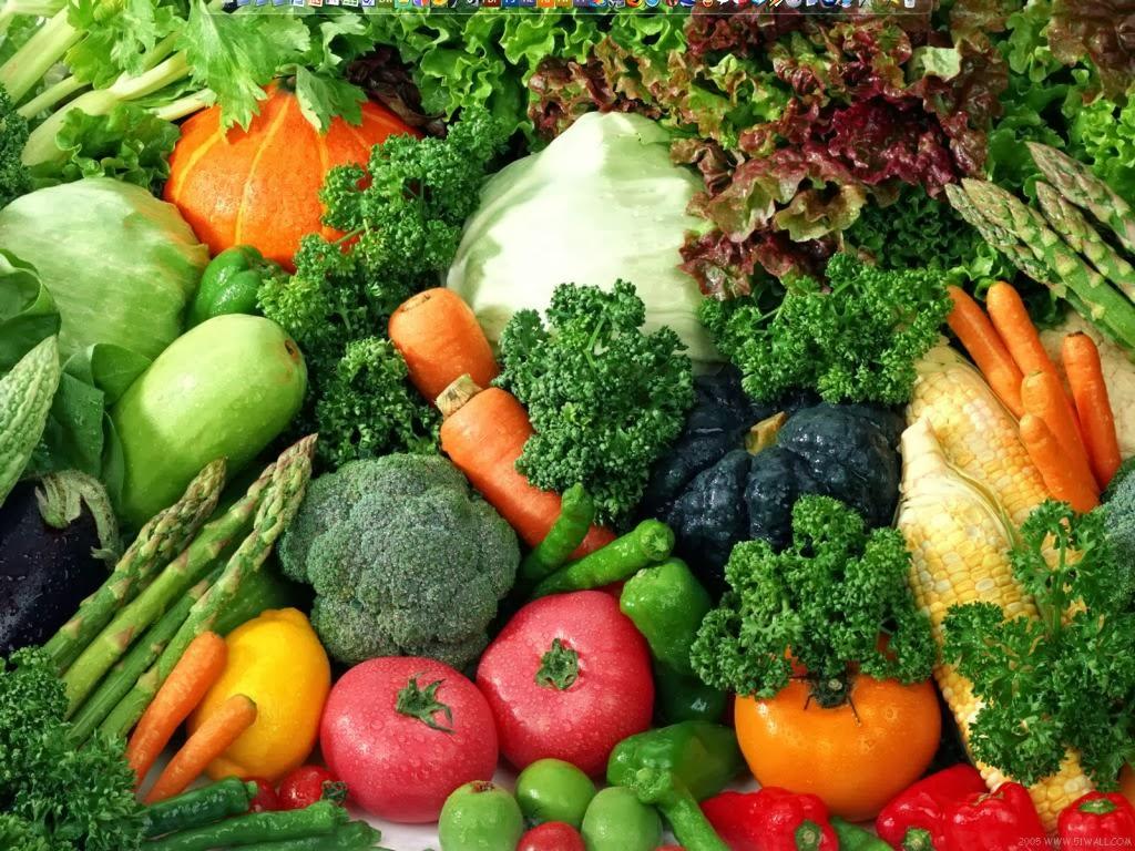 4 Manfaat Makan Sayur Tiap Hari