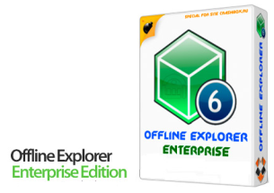 Offline Explorer Enterprise v6.3.3808