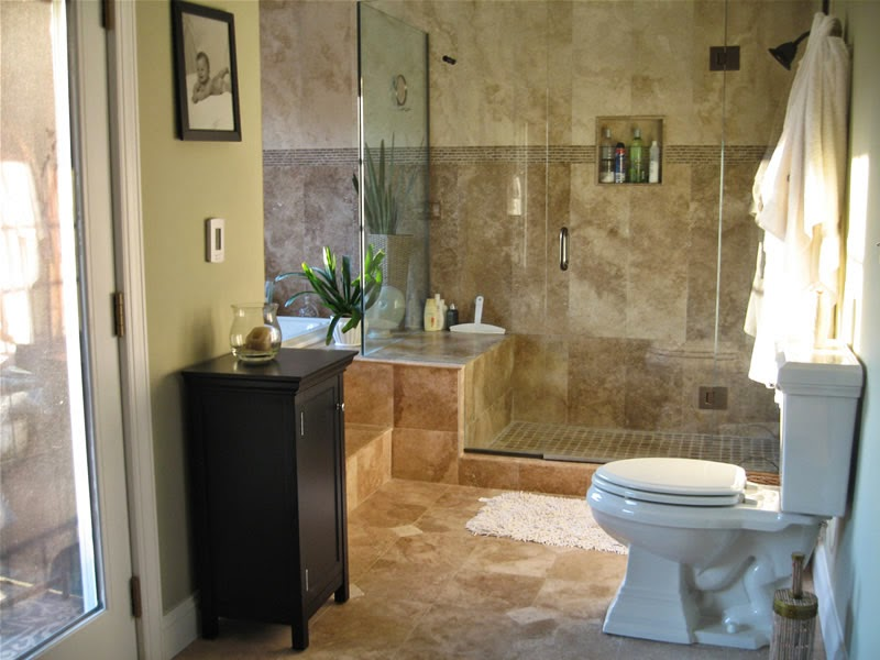 ways to remodel a bathroom