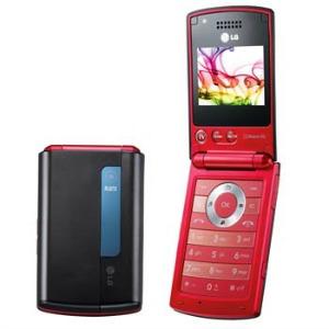 celular lg gm630