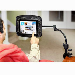 LEVO G1 Compact Clamp for Tablets and eReaders