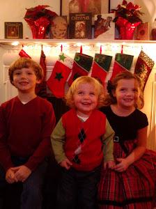 Christmas Kiddos