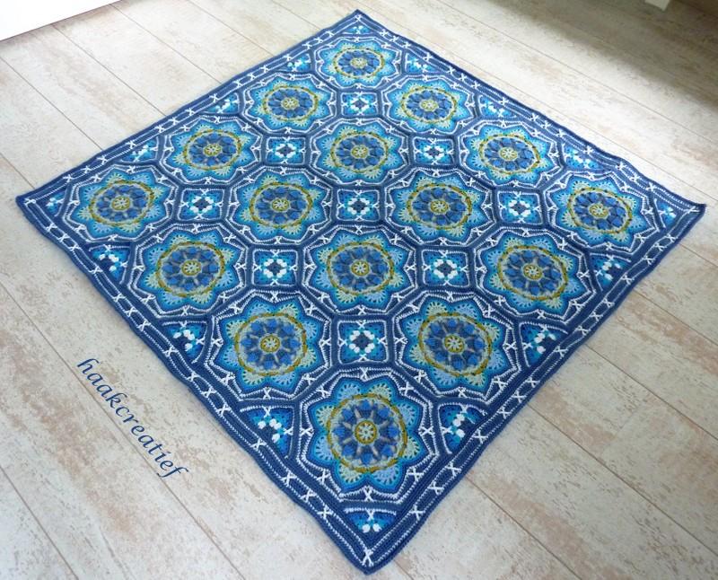 Persian Tiles