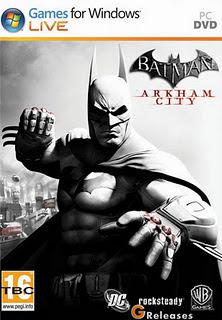 batman arkham city download free