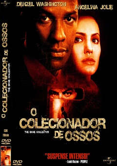 O Colecionador de Ossos Torrent Download