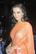 Amy Jackson New Images
