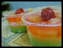 PUDING TRIFFLE