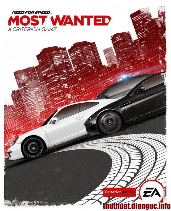 Download game đua xe cho PC offline hay nhất p1