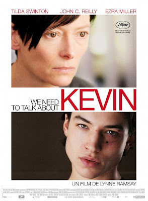 Cậu Bé Kevin - We Need To Talk About Kevin 2011