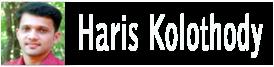 Haris Kolothody