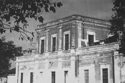 BARRIO ALTO(estacion)
