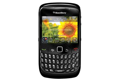 Blackberry Gemini Spesifikasi dan Harga