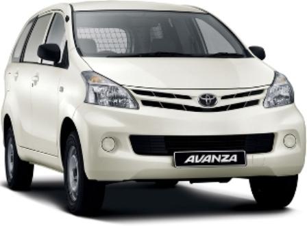 Harga Toyota Avanza - Daftar Harga Mobil Baru dan Bekas