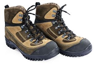 Best Waterproof Shoes For Alaska