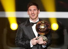 Messi Piala