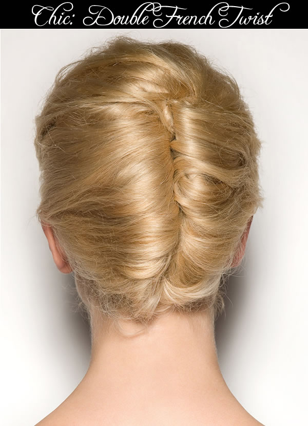 Glamour Drops A Quest For The Glamorous Details In Life How To Hairstyles The Double