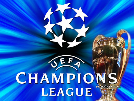 champions league11 See The UEFA Champions League Quarter Final Draw As Man UTD Meet Bayern Munich