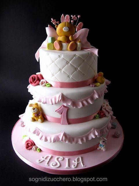 Teddy Bear Cake Pan Racine