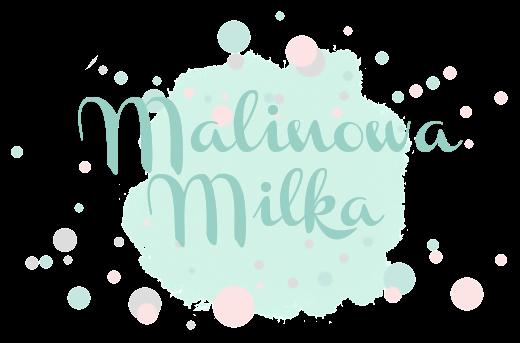 Malinowa Milka