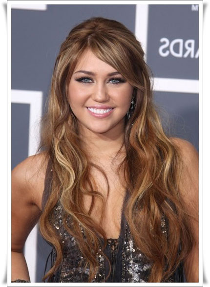 Long Wavy Cute Hairstyles, Long Hairstyle 2011, Hairstyle 2011, New Long Hairstyle 2011, Celebrity Long Hairstyles 2105