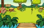 Reservoir Forest Escape