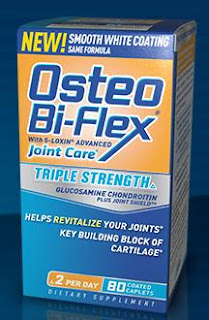 Osteo bi flex coupons october 2018