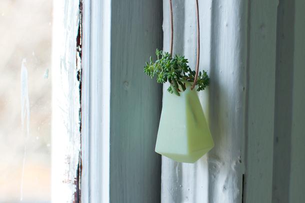 Plant for you handbag