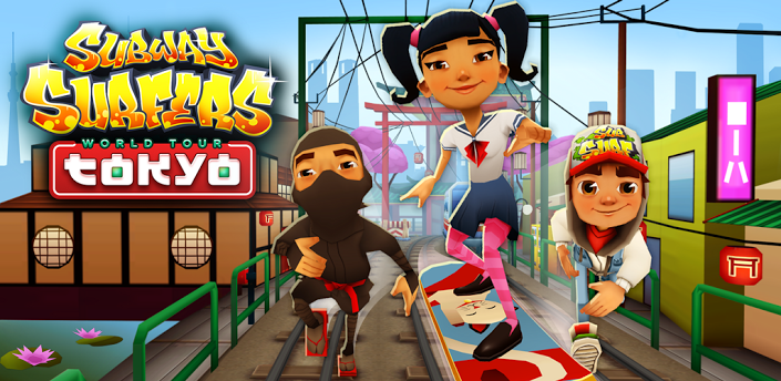 Download Subway Surfers Android