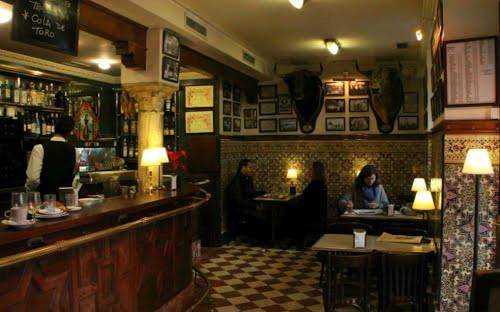 Bar Estrella (Sevilla)