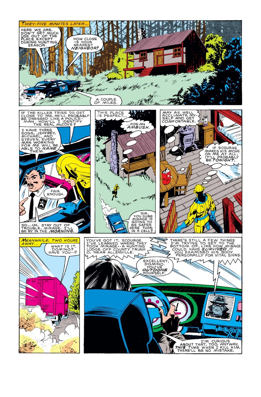 Captain America (1968) Issue #320 #248 - English 17