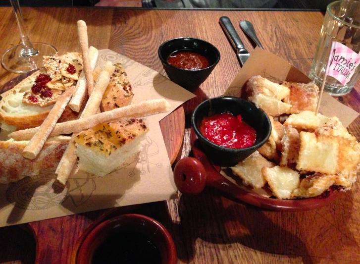 Jamie Oliver's Oxford