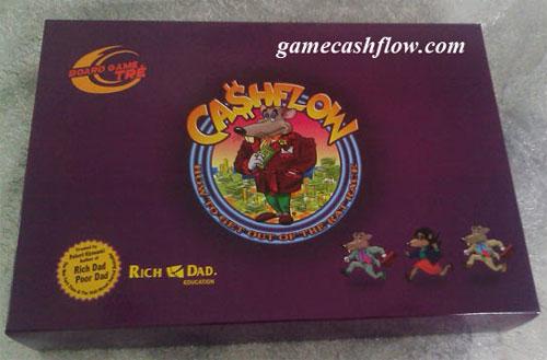 Game cashflow Quận 3