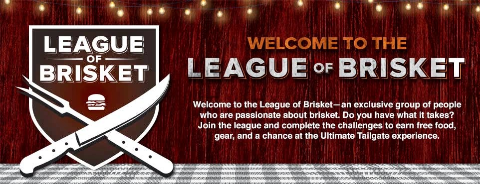 League of Brisket