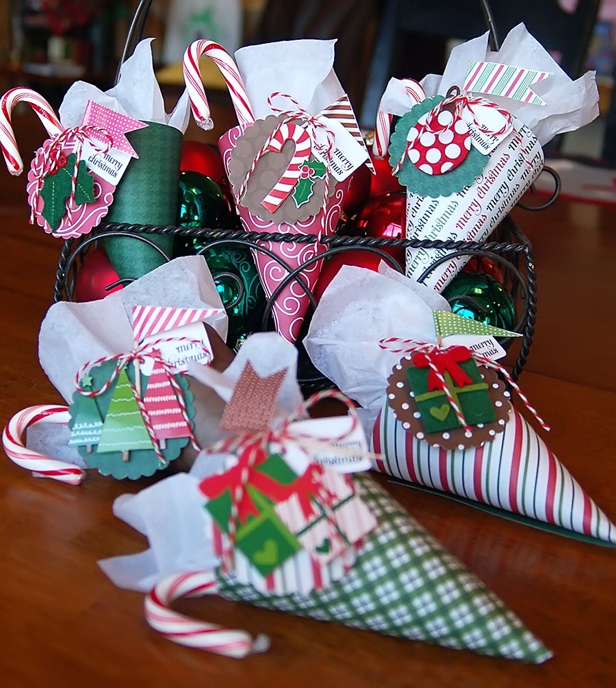 More Gift Giving Projects with Eva and Wendy Sue - Pebbles, Inc.