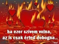 Szívem csak egy van :)