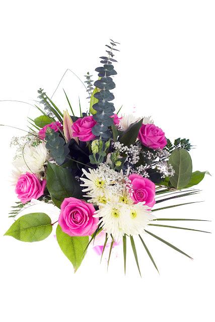Hình ảnh hoa gửi tặng sinh nhật