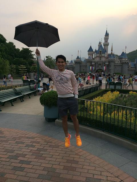 wisata, Disneyland,Disneyland Hongkong,Hongkong