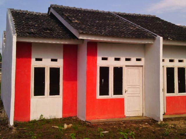 Design Rumah Minimalis Harga Murah 95jtan
